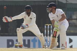 India vs England: Parthiv Patel retained for Mumbai Test; Ishant...