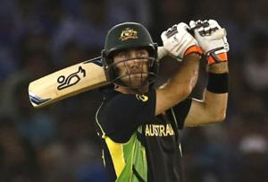 Glenn Maxwell-Matthew Wade tiff should have been kept private: Shane...