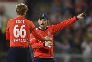 Eoin Morgan, Alex Hales back in England ODI and T20 squads for India...