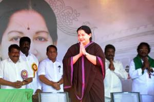 Jayalalithaa's legacy: TN among India's best in industrial, social...