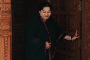 'Bold, efficient, a visionary': Leaders pay tribute to Jayalalithaa