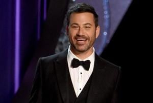 It's confirmed: Jimmy Kimmel will be hosting Oscars 2017