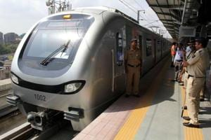Mumbai metro: 8-coach trains for Colaba-Bandra-Seepz corridor