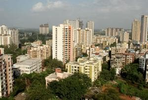 A year on, Maharashtra govt's towering 'housing for all' claim falls...