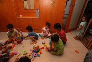 Register by Dec 13 or face action: Thane civic body to creche...