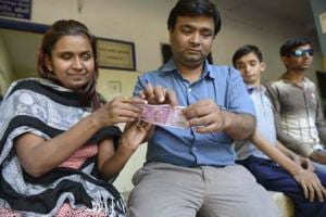 Why blind can't identify notes, coins of recent years: HC seeks RBI...