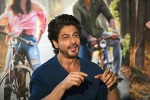 Shah Rukh is a very bad habit that you just cannot get over: Aditya...