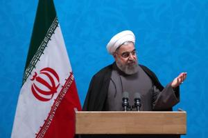Hassan Rouhani: Donald Trump won't be able to harm the Iran nuclear...
