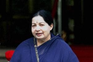 Indira Gandhi came to Rajya Sabha to hear Jayalalithaa's speech,...