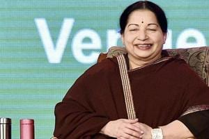 Jayalalithaa's journey from an actor to Tamil Nadu's political star