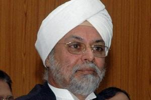 JS Khehar to be next Chief Justice of India