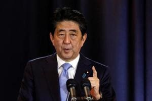 Japan PM's Pearl Harbor visit won't be for apology, says Abe's top...