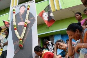 For Jayalalithaa, no public display of faith, but no shying away...