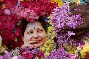 J Jayalalithaa: A political icon like none