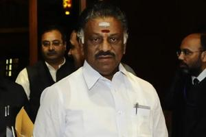 Jayalalithaa death: Panneerselvam elected AIADMK chief, likely to be...