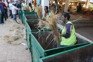 Ranchi to produce organic fertilizer from vegetable, kitchen wastes