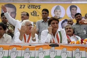 Seniors responsible for Cong magazine's bad quality, falling numbers:...