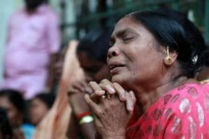 Tamil Nadu announces 7-day mourning after Jayalalithaa's death