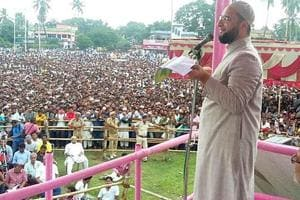 AIMIM's rath yatra in UP by December end