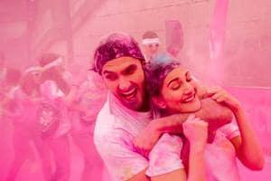 Romcoms end up as love stories in Bollywood: Ranveer Singh