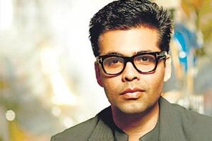 My heart lies in television but my soul lies in films: Karan Johar