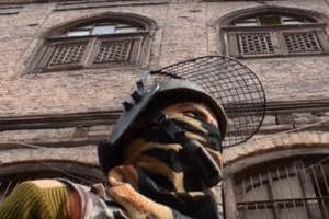 WATCH | Tales of Siege: Journalism students in Kashmir make film to...