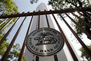 The Reserve Bank of India will most likely cut key interest rates later today with economists betting between 0.25% to 0.50% as the quantum of reduction.