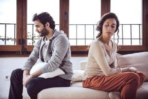 Insecure partners more likely to bring up past grudges over and over