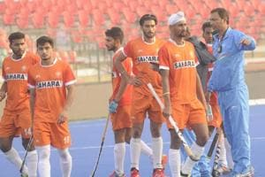 It's India vs almost India: Hosts take on Canada in the Junior hockey...