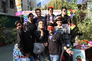 Movies, drama and lots of  naach-gaana at this queer pride festival