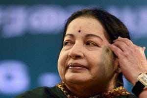 Why Jayalalithaa is last of film stars-turned-politicians