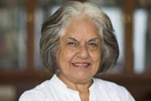 Govt cancels foreign funding licence of Indira Jaising's NGO