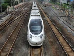 92-km high-speed railway link between Delhi, Meerut cleared