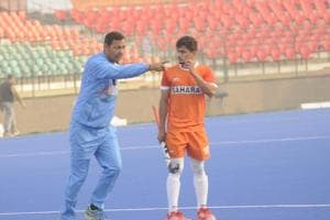 Junior Hockey World Cup: India juniors buy into coach's philosophy