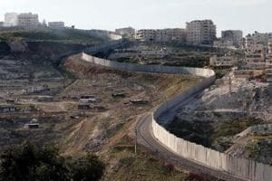 Israel set for vote to advance bill legalising settler homes in West...