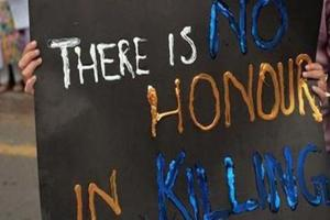 792% spike in honour killing cases, UP tops the list: Govt in...