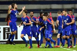 Bengaluru FC to face Jordan's Al Wehdat SC in ‪AFC Champions League...