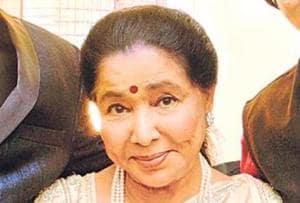 Asha Bhosale