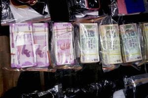 Rs 1.5 crore in new notes seized in Goa, two detained for carrying Rs...