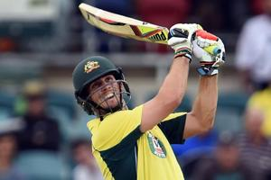 Australia will push hard to sweep New Zealand ODI series, says...