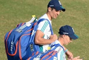 India vs England: Alastair Cook aims to bounce back at lucky Wankhede...