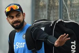 India vs England: Virat Kohli takes dig at long breaks for the...