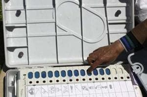 Cabinet clears purchase of new EVMs for 2019 Lok Sabha and Assembly...