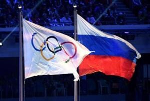 IOC extends provisional measures against Russia over doping issue