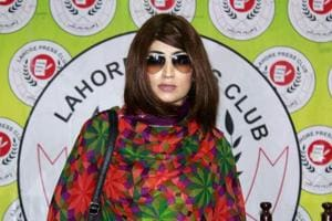 Pakistan court indicts four, including brother, over Qandeel Baloch's...