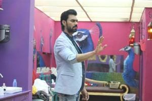 Bigg Boss 10: It's time for Gaurav Chopra to reveal a new side, a bad...