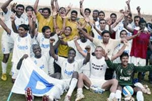Another blow to AIFF, Dempo FC pulls out of I-League