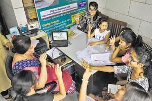 Gurgaon admin to educate children on 'good touch, bad touch'