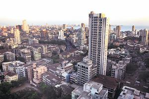 No rate cut a let down for realty in Mumbai