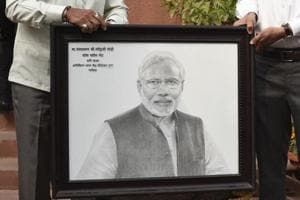 Modi's Mann ki Baat earned All India Radio Rs 4.78 crore in a year:...
